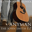 Anyman by Matthew Wayne Selznick Cover Image